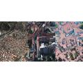 Geomatics Makes Smart Cities  Reality