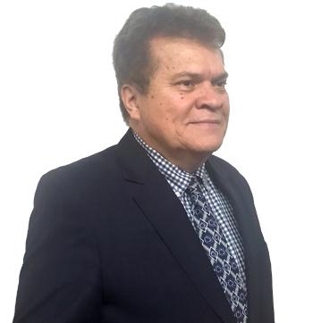 Félix Pinto Rodríguez