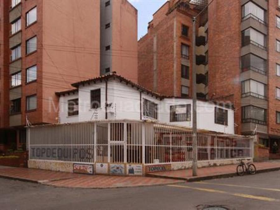 Oficina Chapinero Alto - CL 51 # 5 - 56