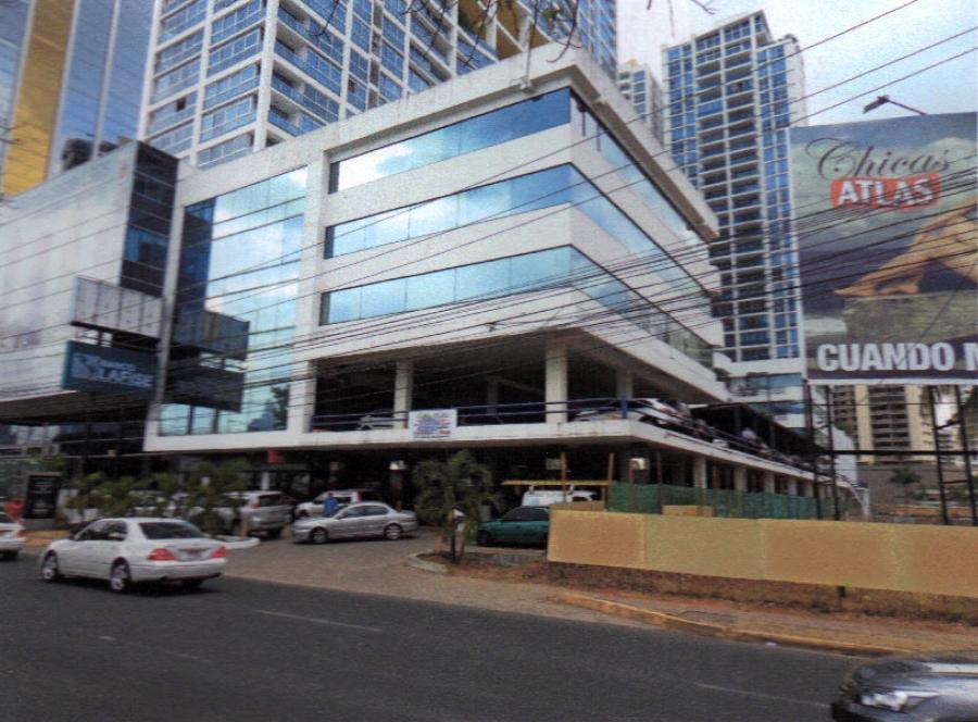Oficina Panamá, Balboa